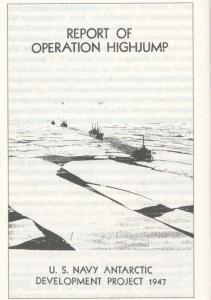 antarcic high jump