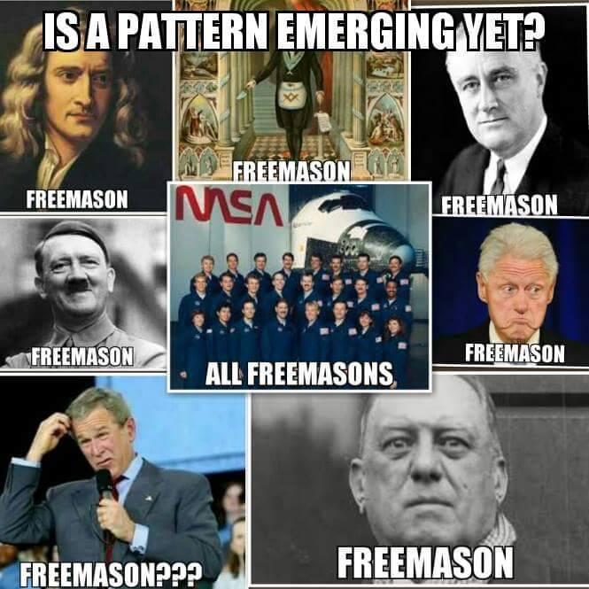 Buzz Aldrin & the NASA/Freemason Connection | TABU ...