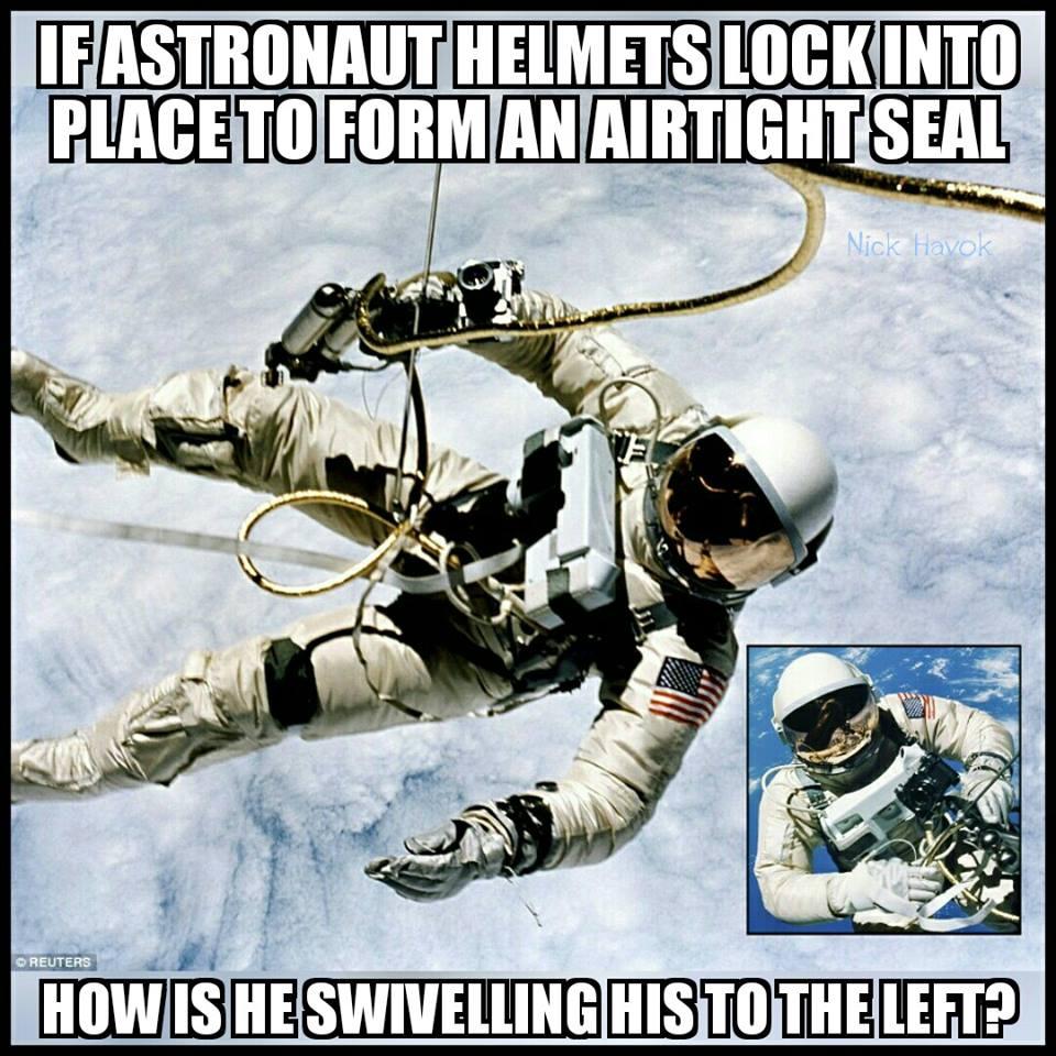 flat earth meme