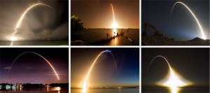 shuttle-launches