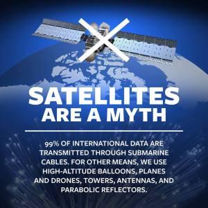 fe satellite no