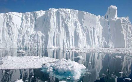 ice wall 15