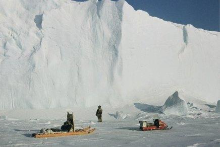 ice wall 18