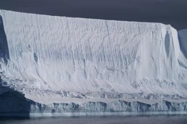 ice wall 19