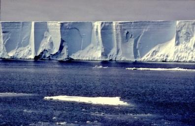 ice wall 20