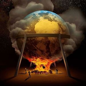 fe ge burning earth