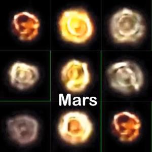 FE MARS