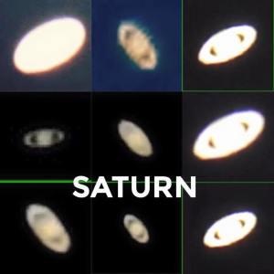 fe saturn