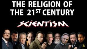fe scientism fake
