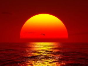 feo sunset