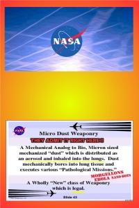 GE Book II, Nasa Doc. aerosol