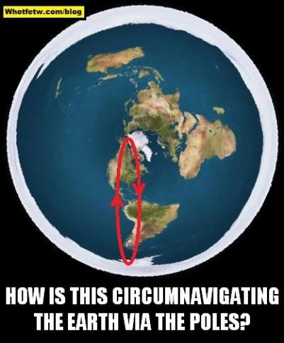 fe circumnavigation