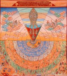 fe cosmos tibet