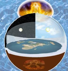 fe dome model earth3
