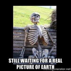 fe earth cgi waiting