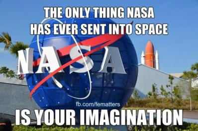 fe nasa imagination