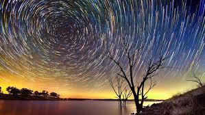 fe stars spin