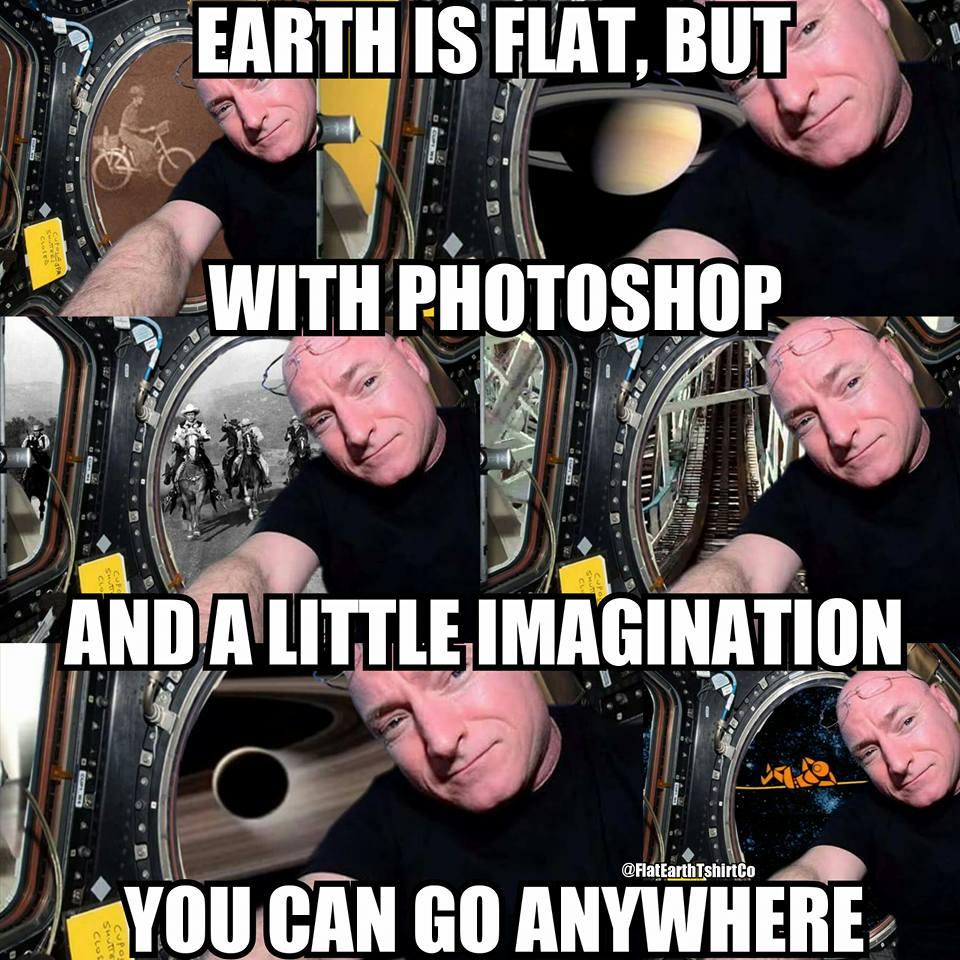 What Is A Flat: FE Memes O' Da Day ~ 10.9.16