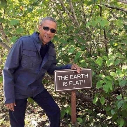 fe-obama-flat-earth